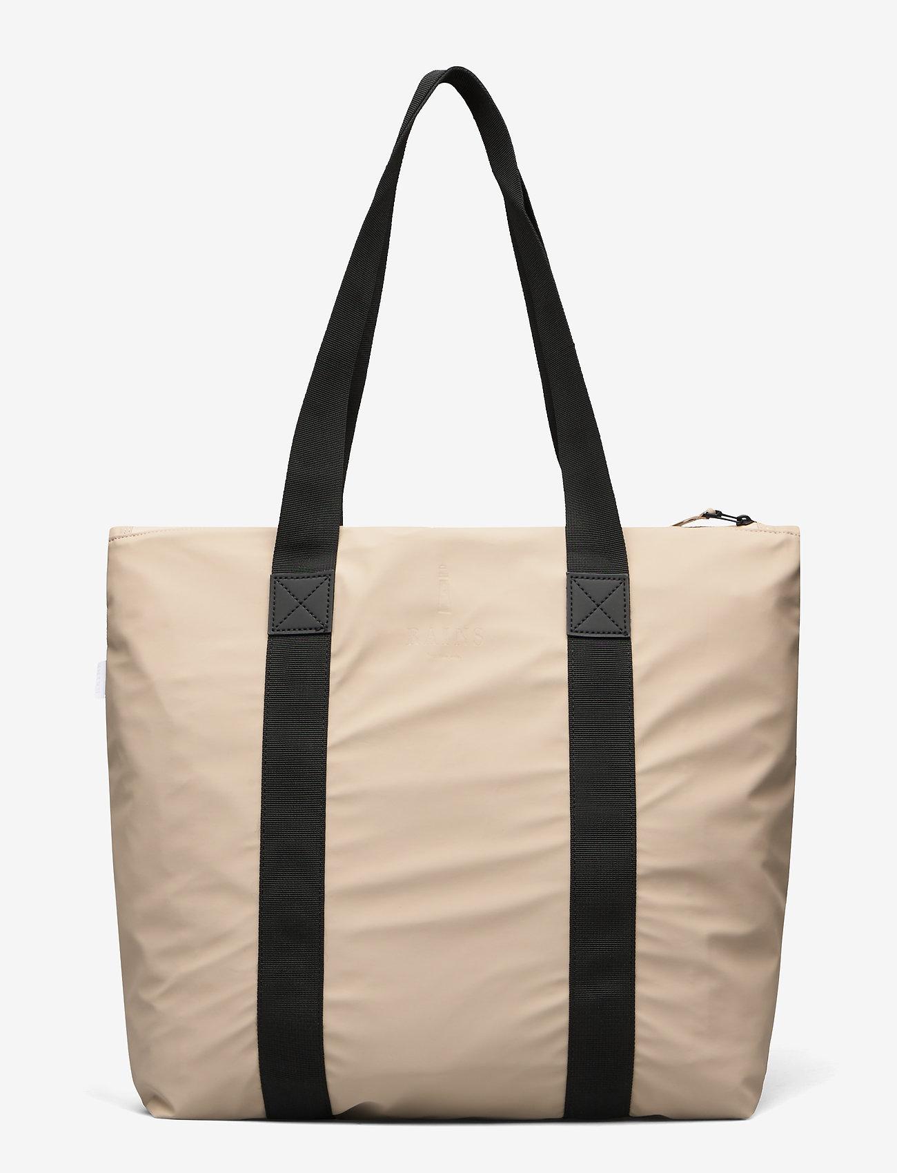 Rains - Tote Bag Rush - shopper - 35 beige - 1