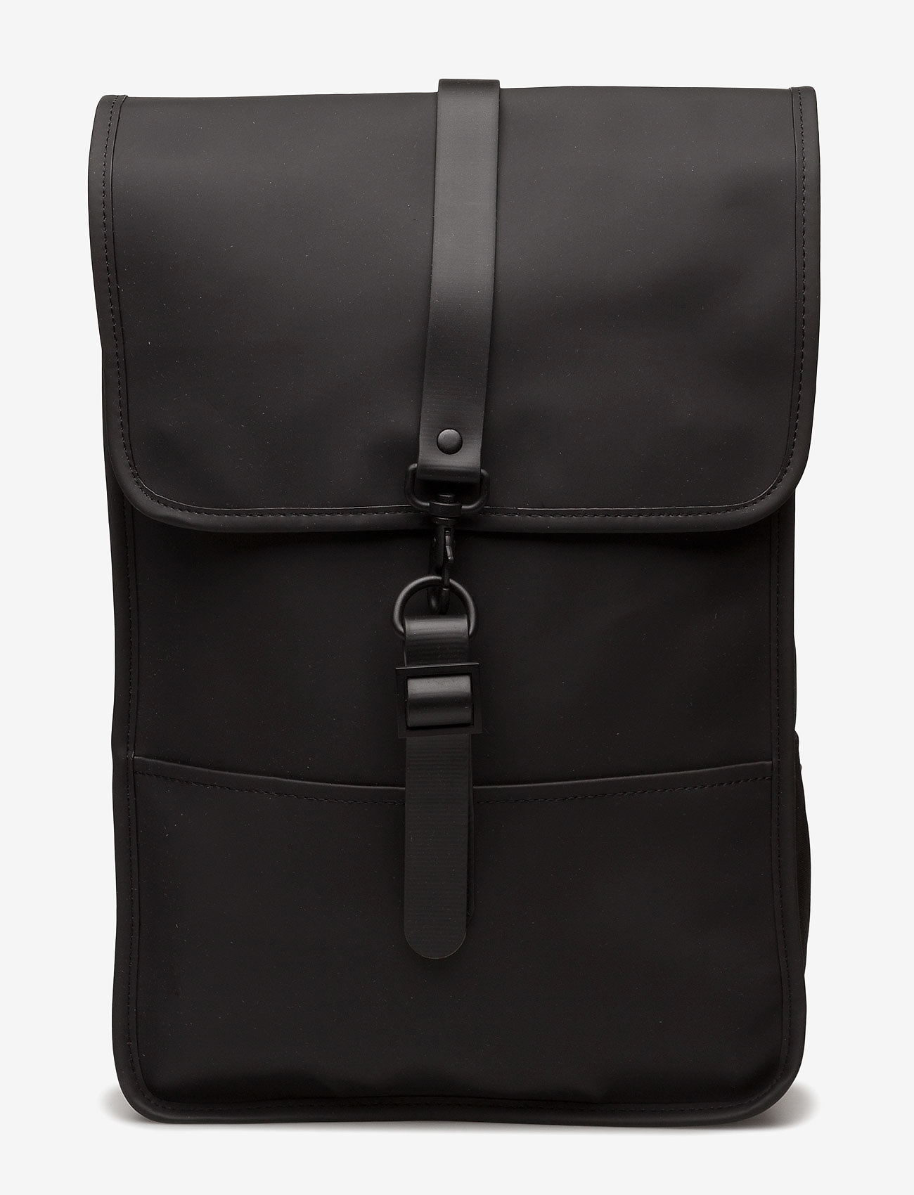 Rains - Backpack Mini - ryggsekker - 01 black - 1