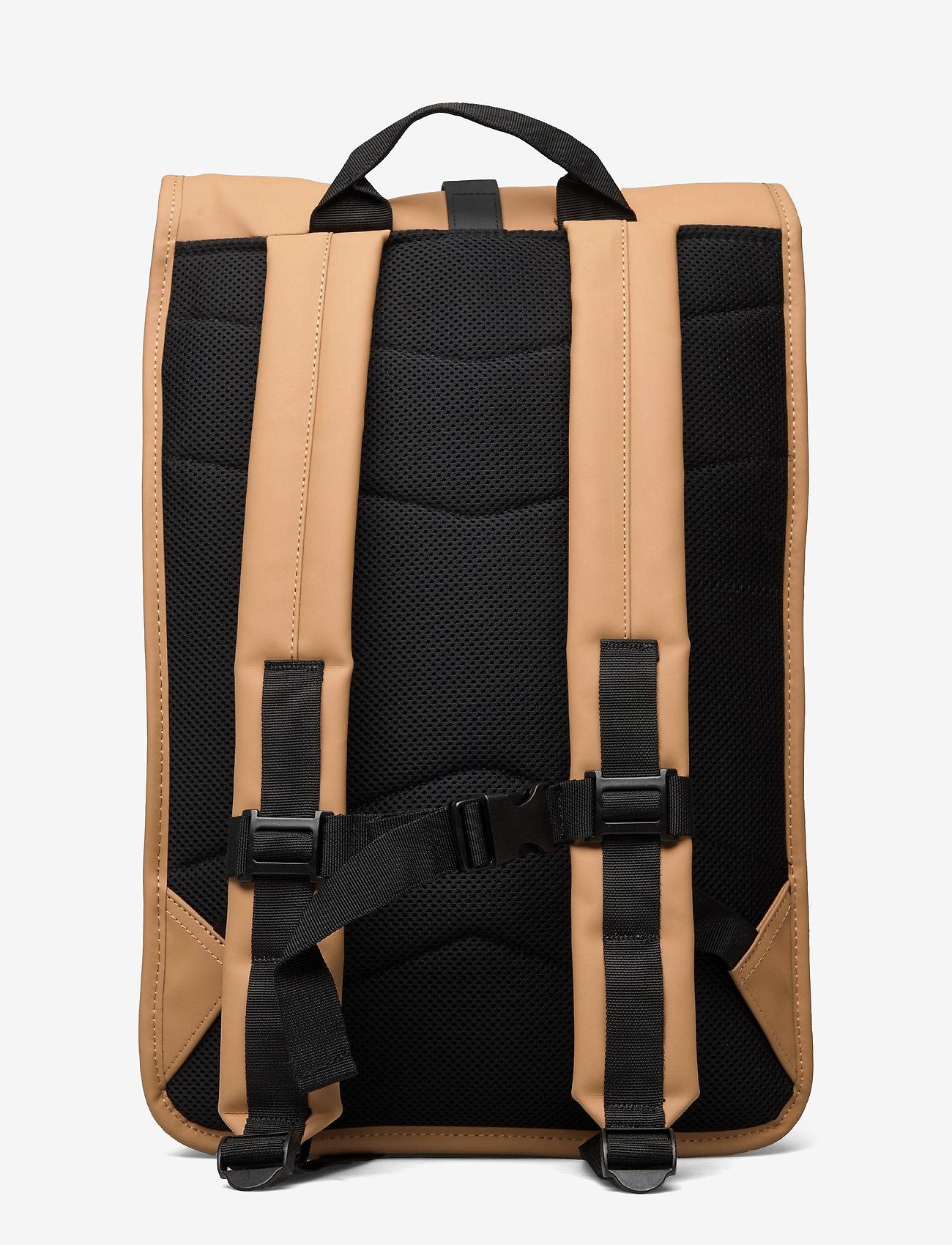 Rains - Rolltop Rucksack - sacs à dos - 49 khaki - 1