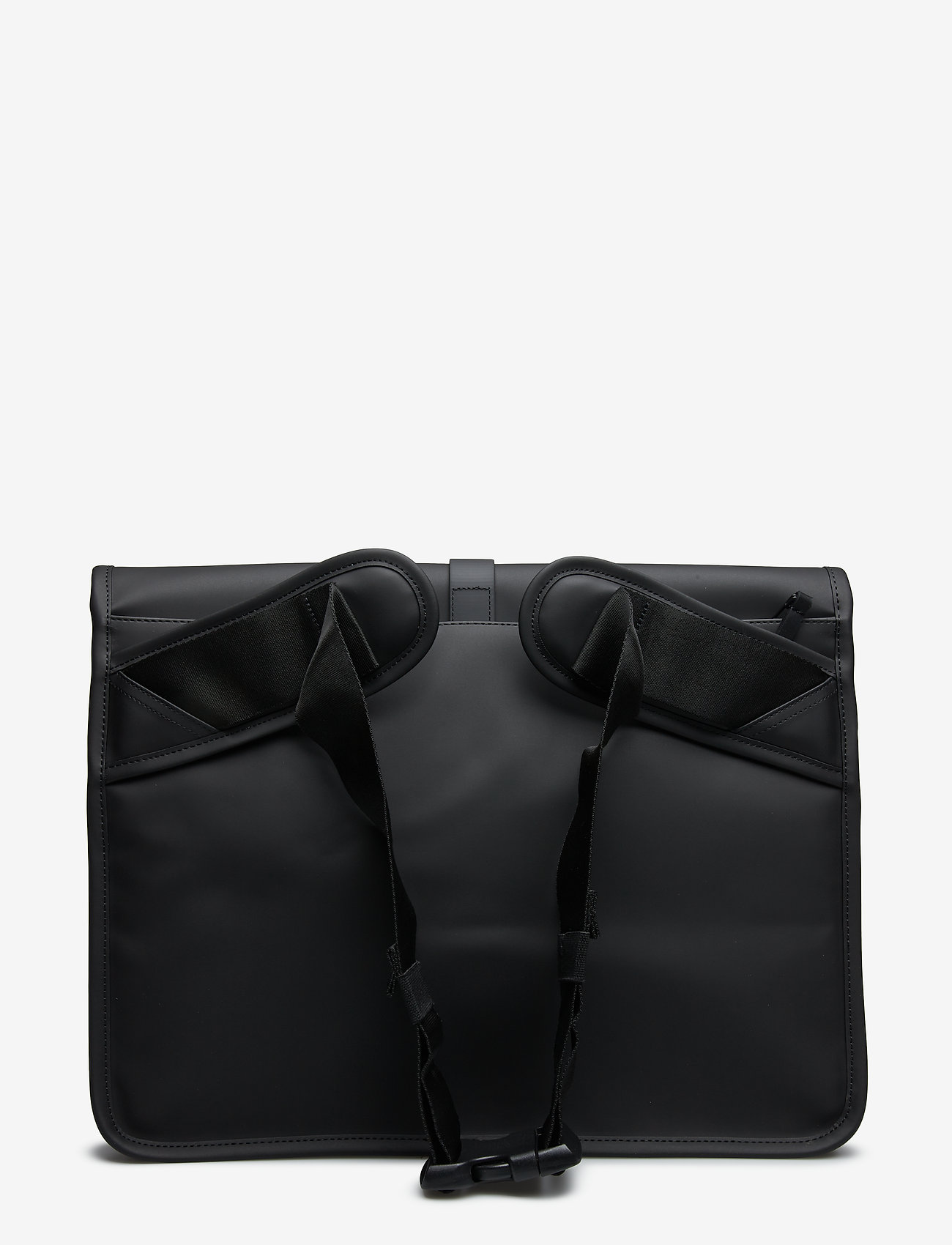 Rains - Commuter Bag - laptoptassen - black - 1