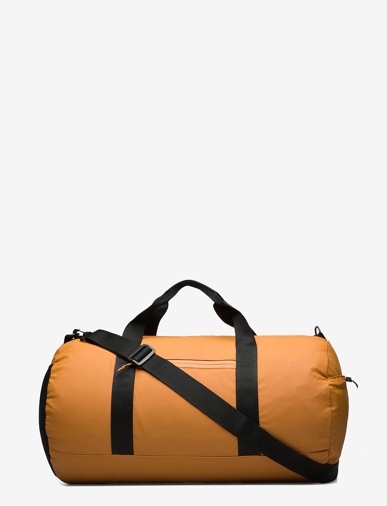 Rains - Ultralight Duffel - weekendtasker - 87 camel - 1