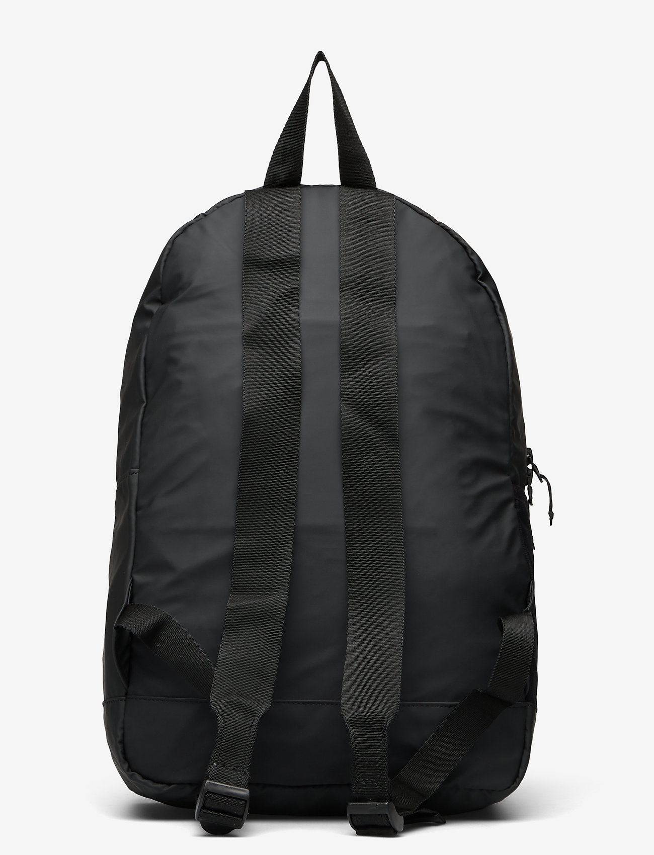 Rains - Ultralight Daypack - rucksäcke - 01 black - 1