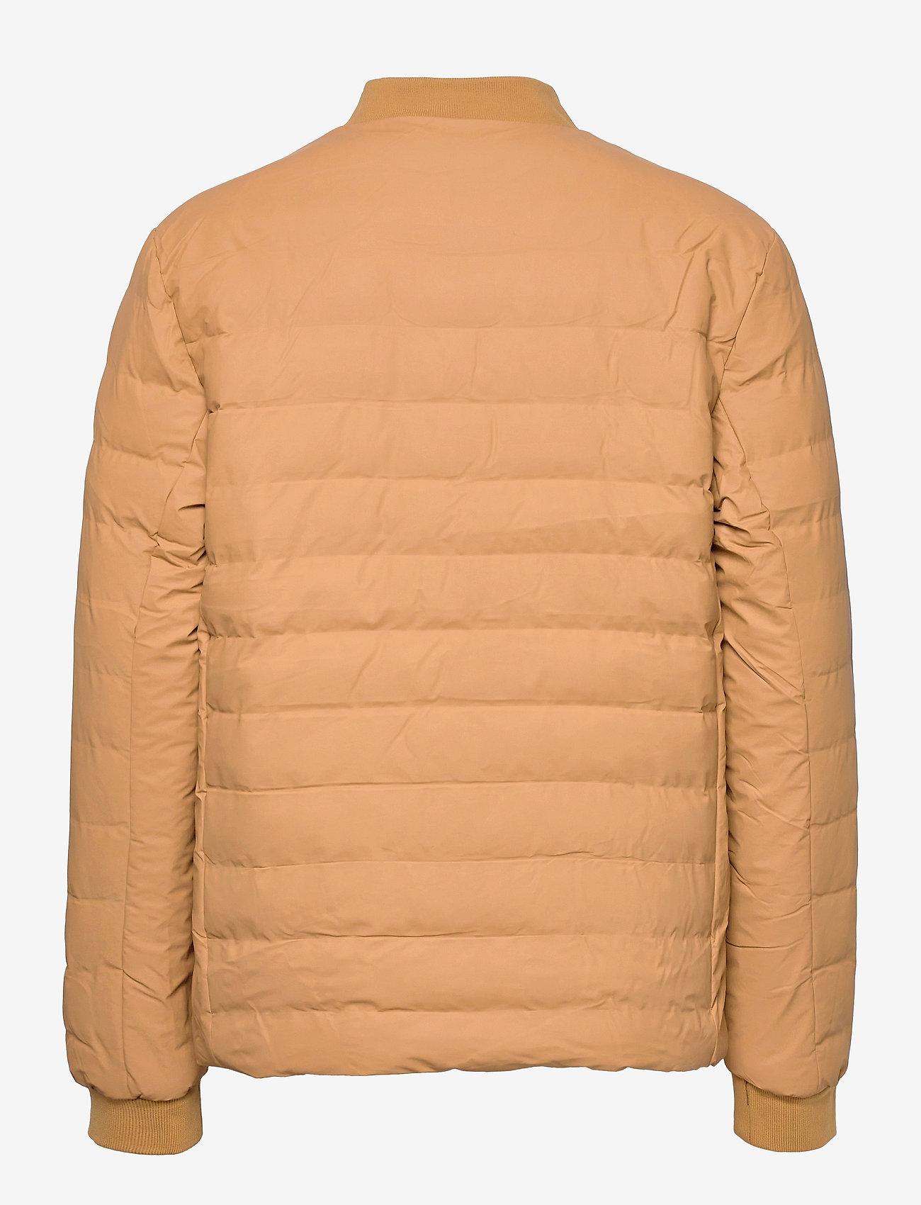 Rains - Trekker Jacket - vestes matelassées - 49 khaki - 1