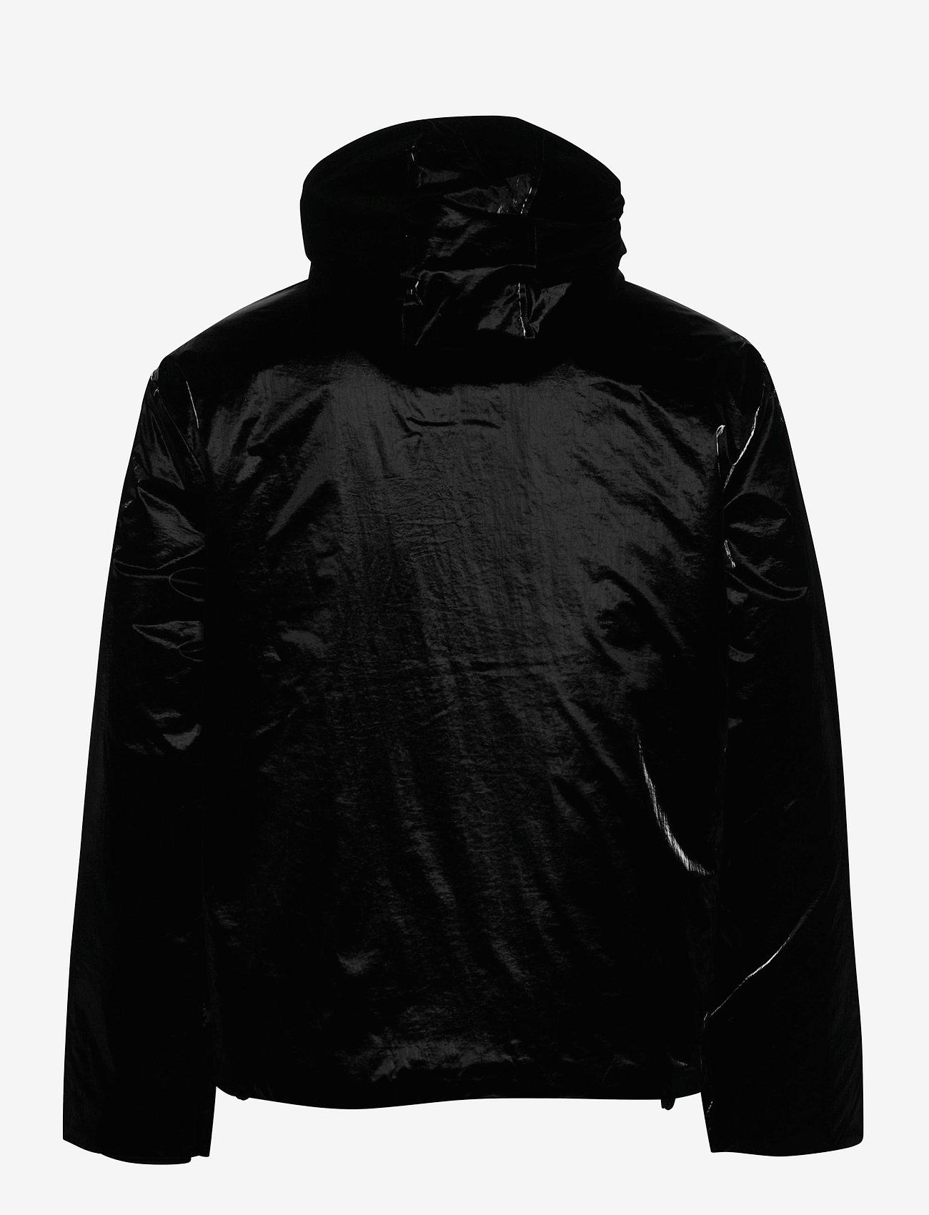 Rains - Drifter Jacket - vestes matelassées - 01 black - 1