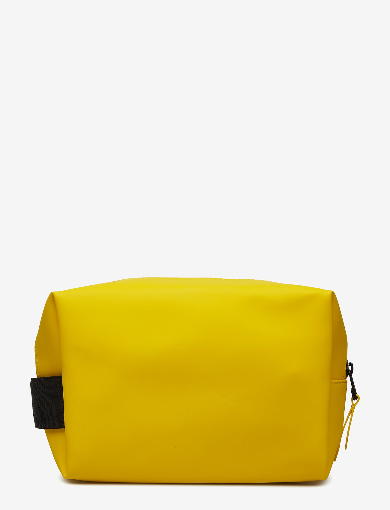 Rains - Wash Bag Small - toilettassen - 04 yellow - 1