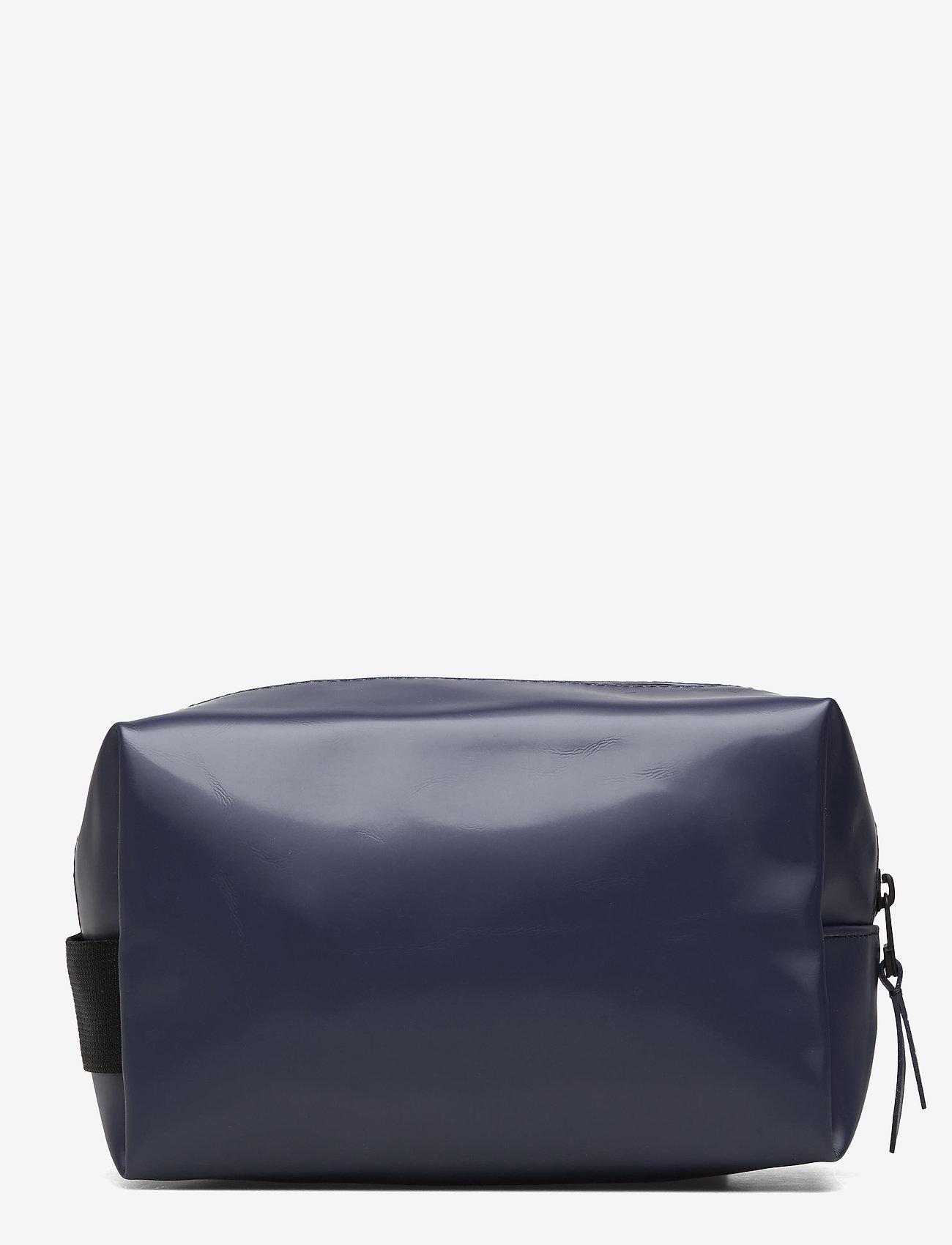 Rains - Wash Bag Small - kulturtaschen - 07 shiny blue - 1
