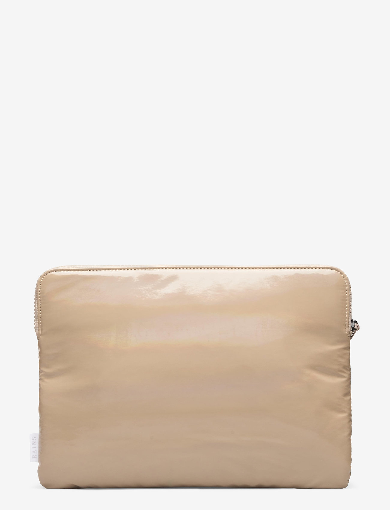 "Rains - Laptop Cover 11"" - tietokonelaukut - holographic beige - 1"