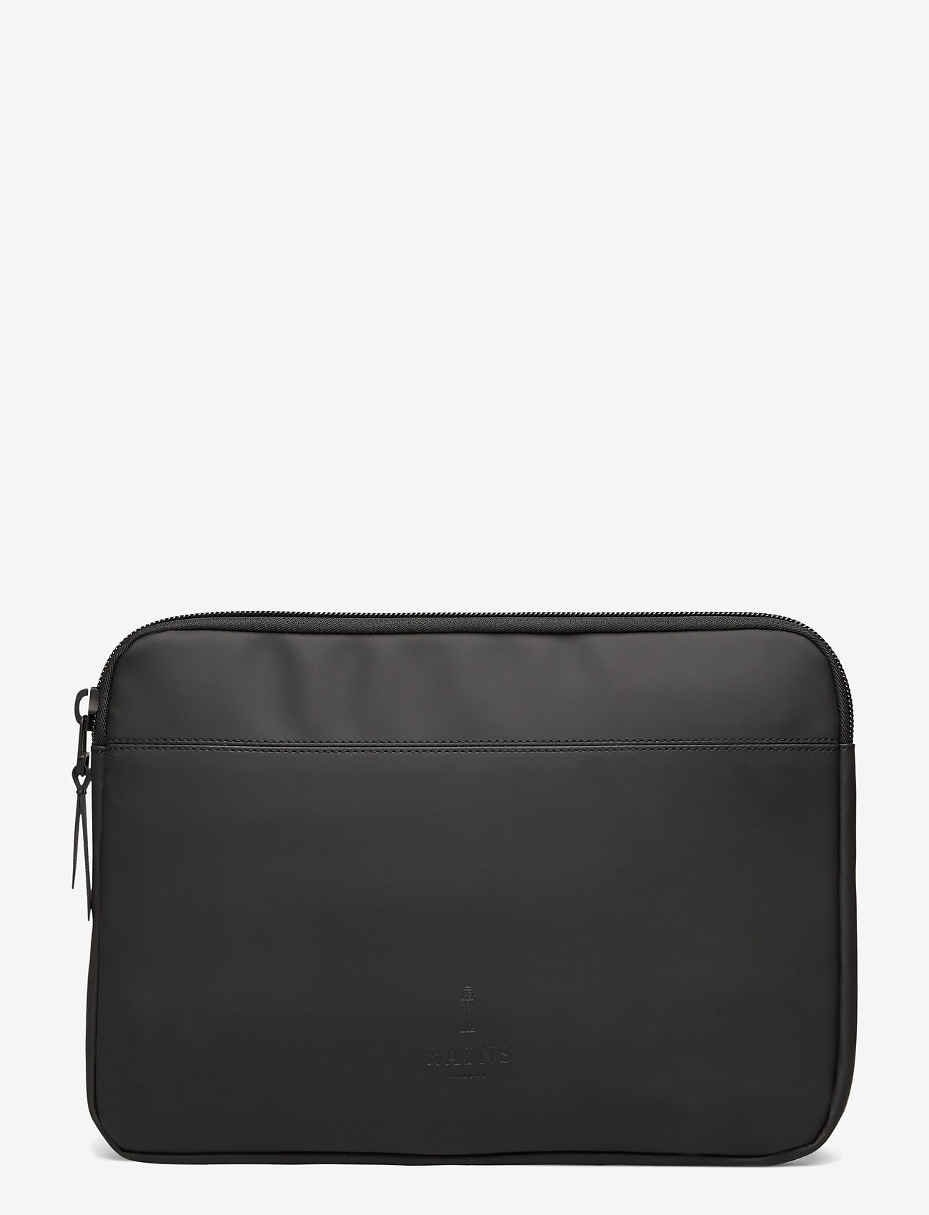 "Rains - Laptop Case 13"" - tietokonelaukut - 01 black - 0"