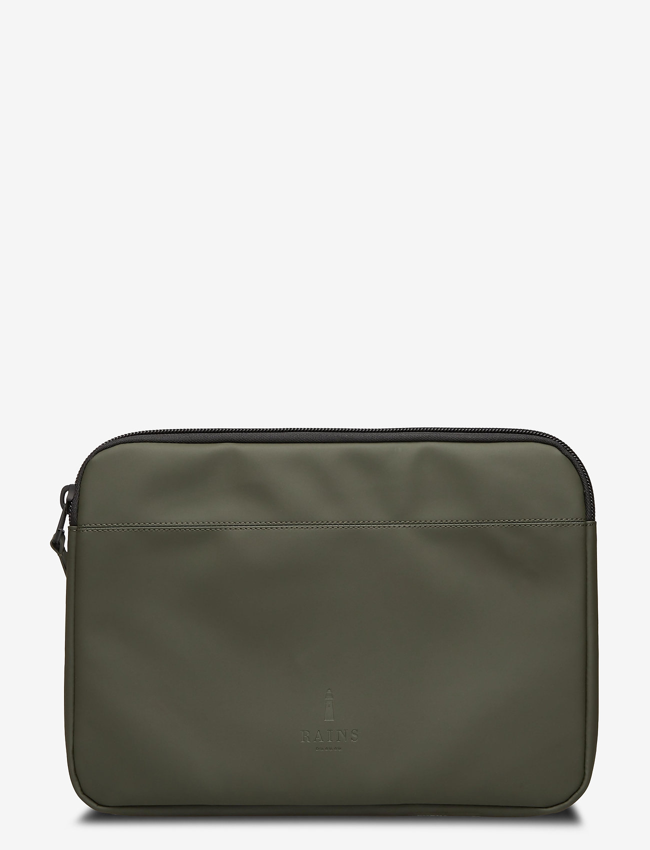 """Rains - Laptop Case 13"""" - sacs pour ordinateur - 03 green - 0"""