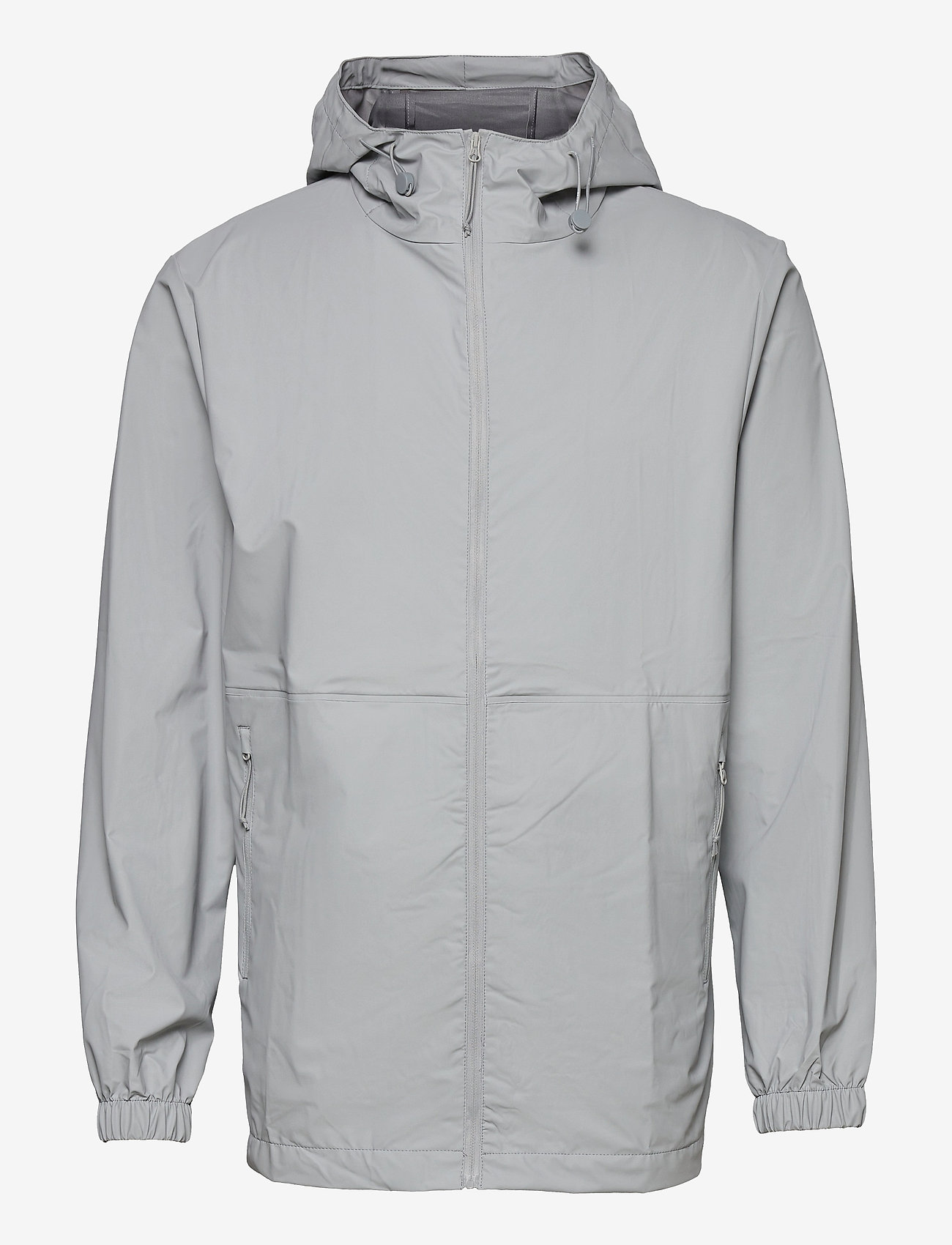 Rains - Ultralight Jacket - manteaux de pluie - 45 ash - 0