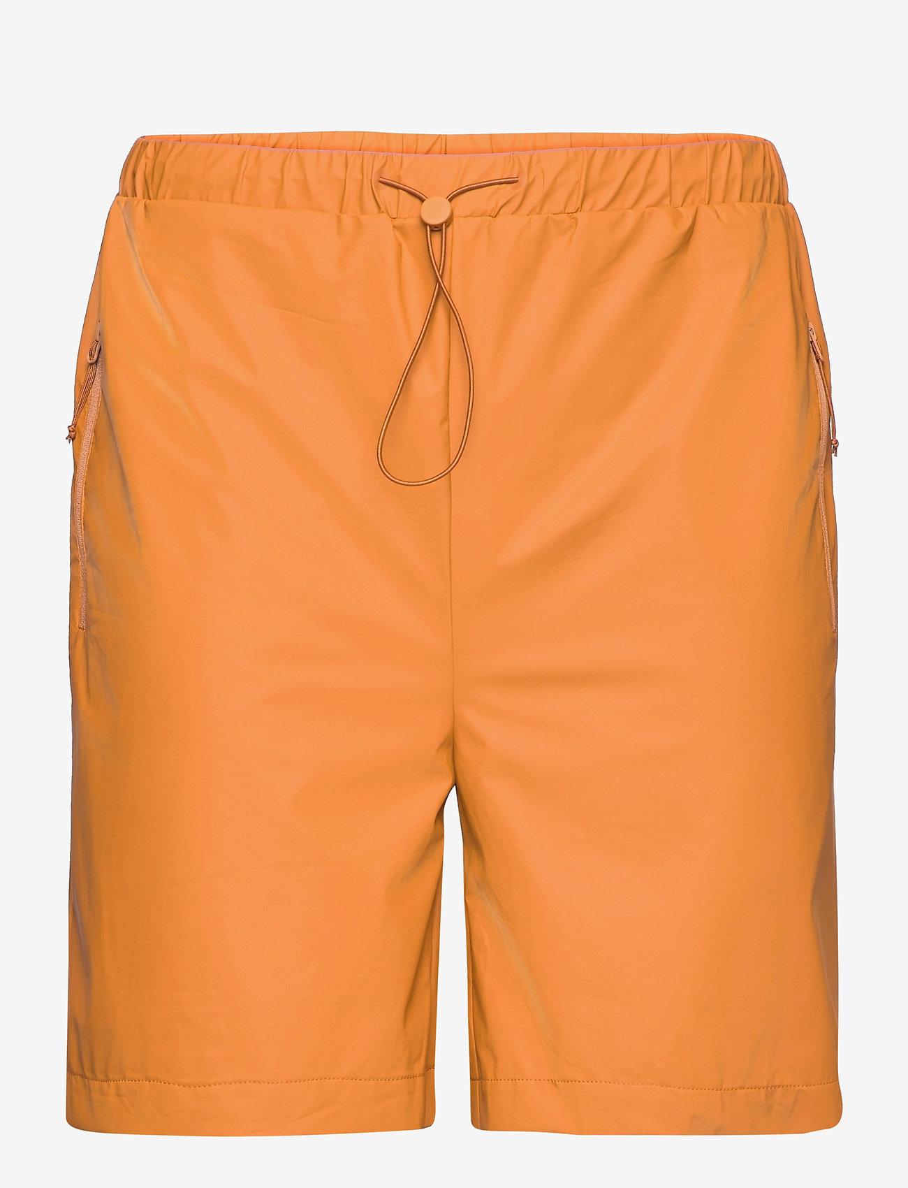 Rains - Ultralight Shorts - short décontracté - 87 camel - 0