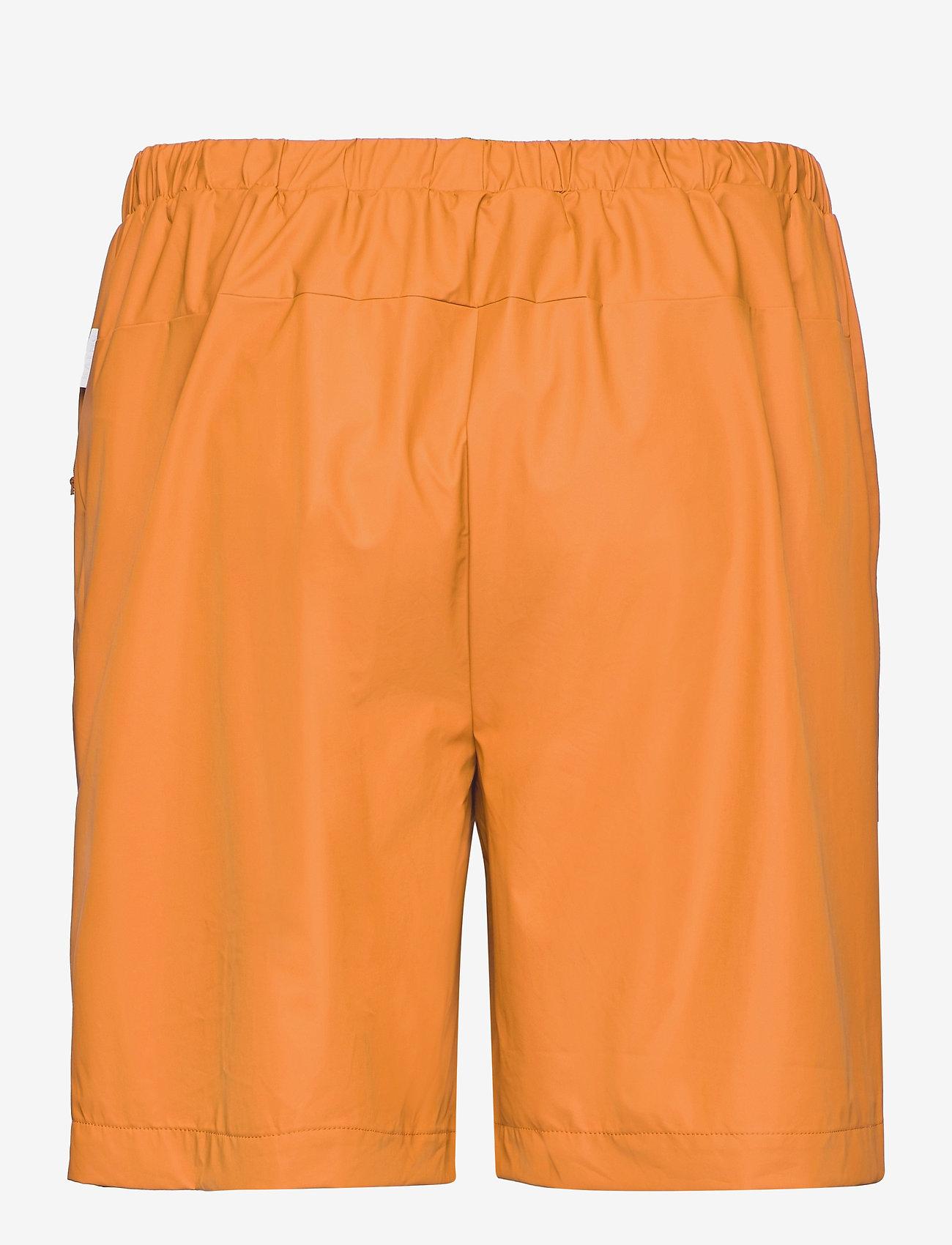 Rains - Ultralight Shorts - short décontracté - 87 camel - 1