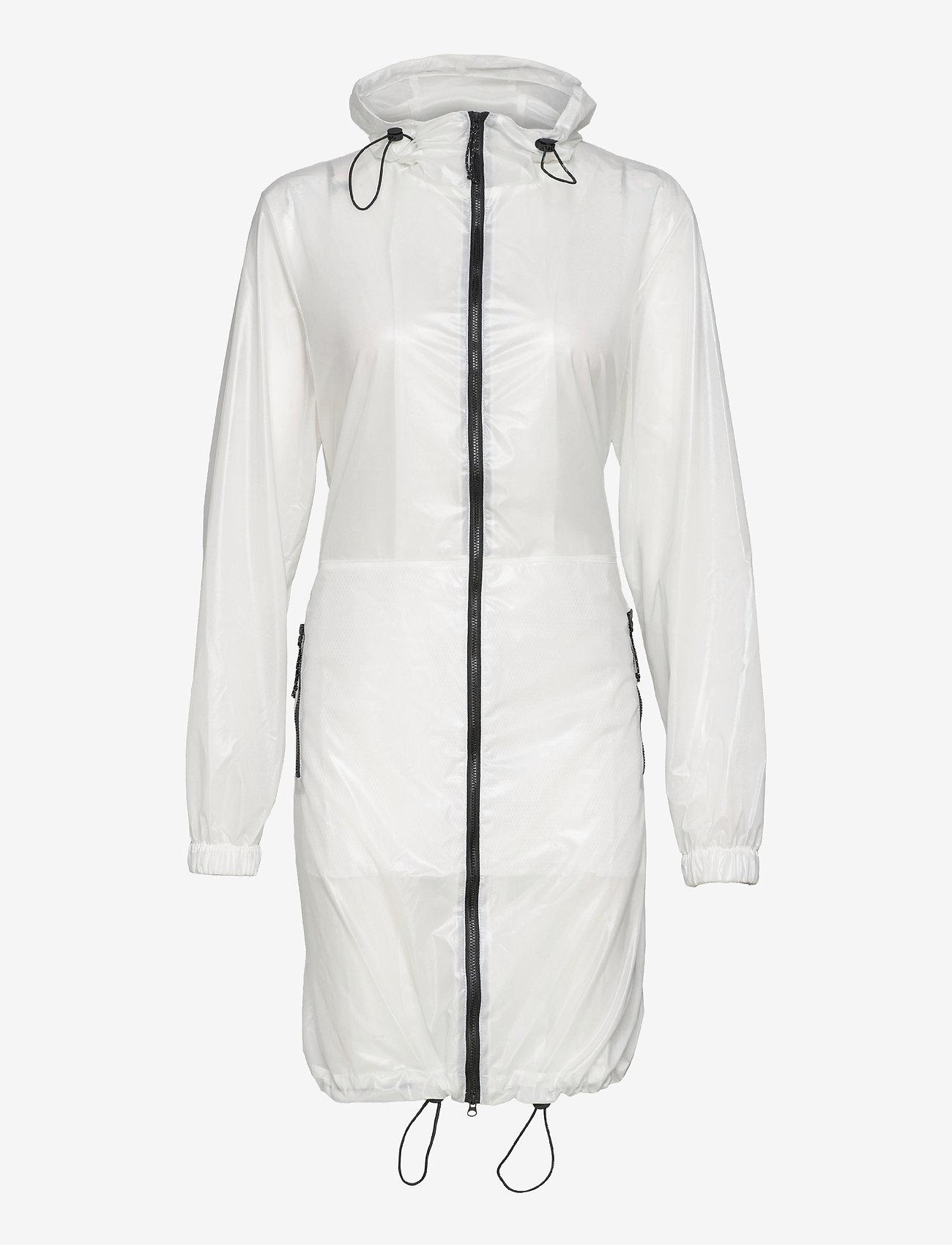 Rains - Ultralight Parka - manteaux de pluie - 28 shadow white - 0