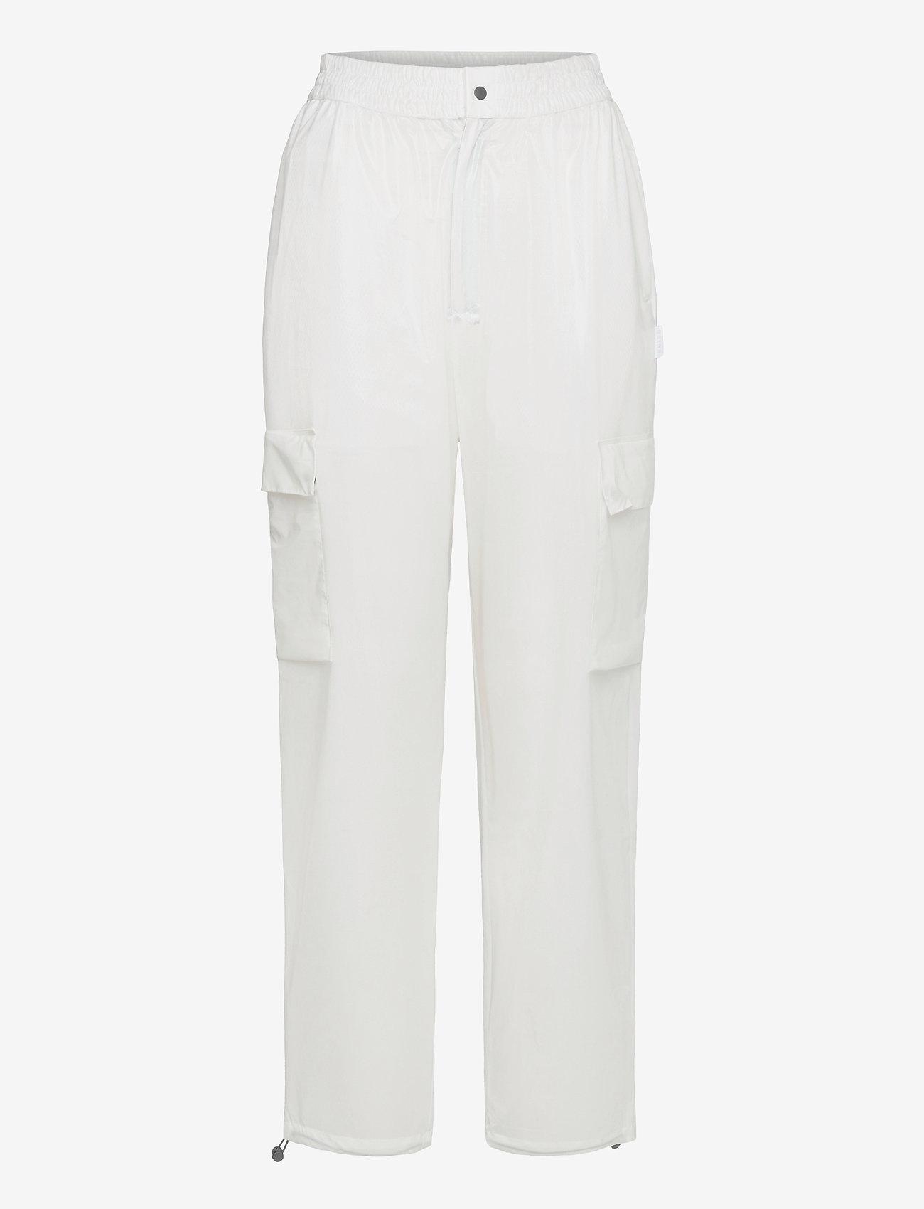 Rains - Ultralight Cargo Pants - pantalon déperlant - 28 shadow white - 0