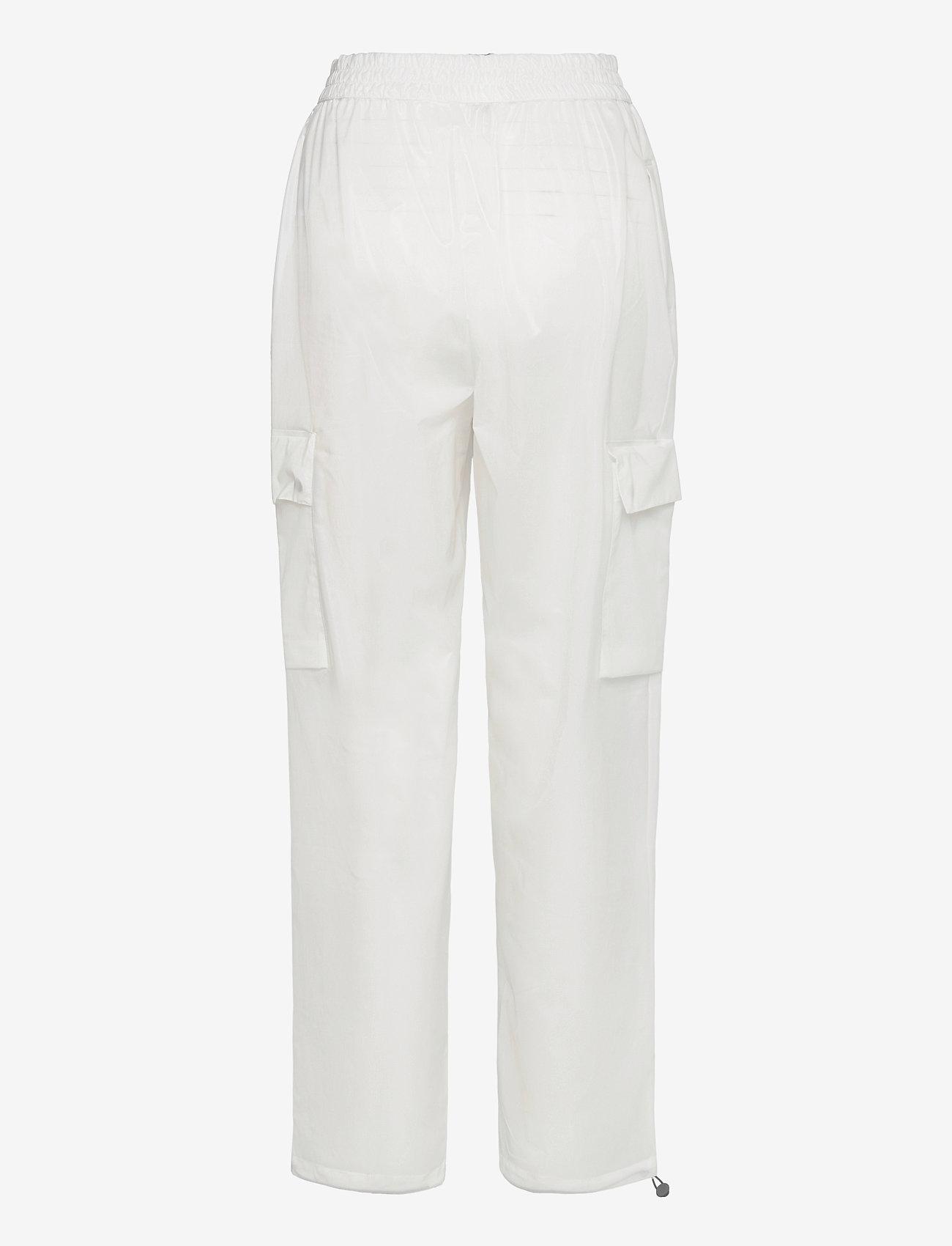 Rains - Ultralight Cargo Pants - pantalon déperlant - 28 shadow white - 1