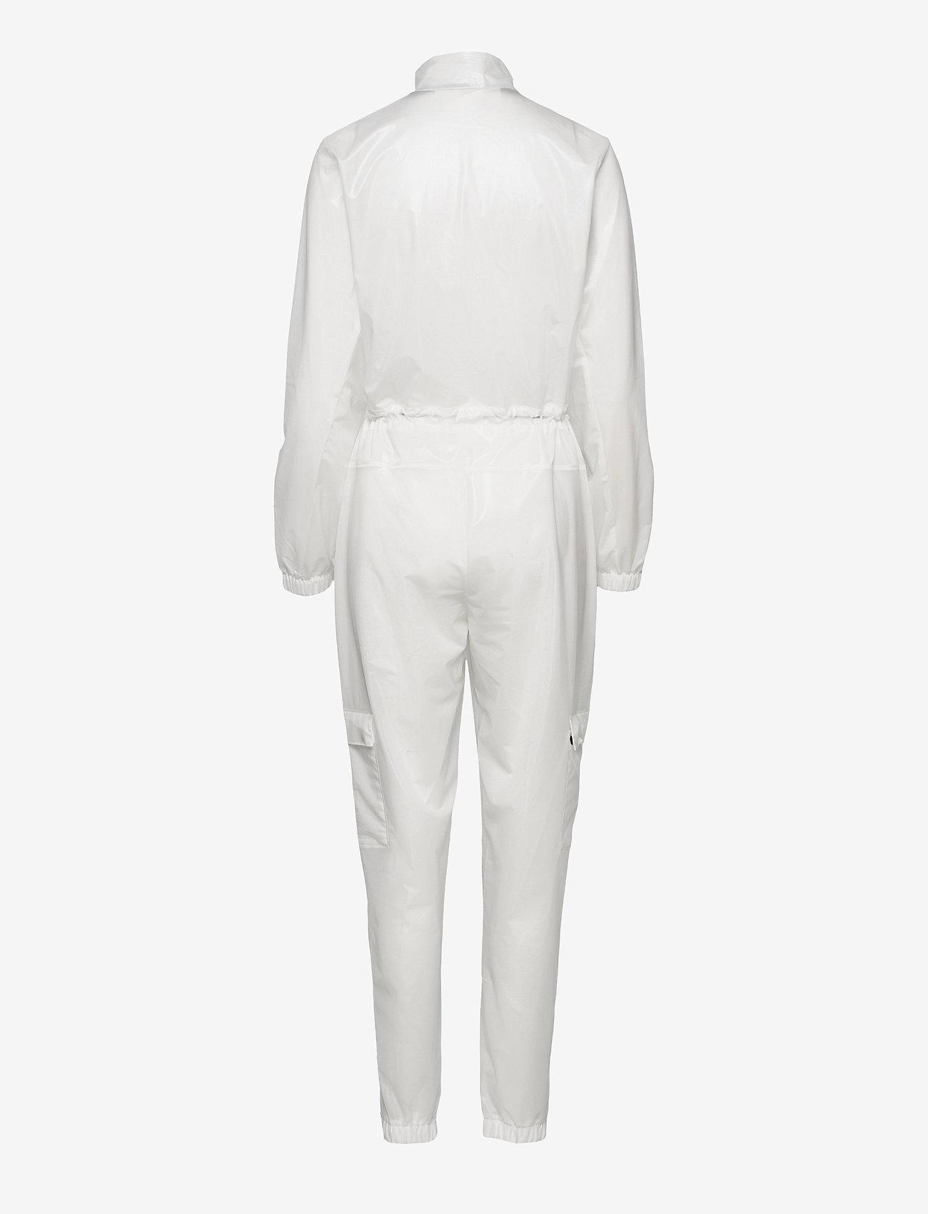 Rains - Ultralight Jumpsuit - manteaux de pluie - 28 shadow white - 1