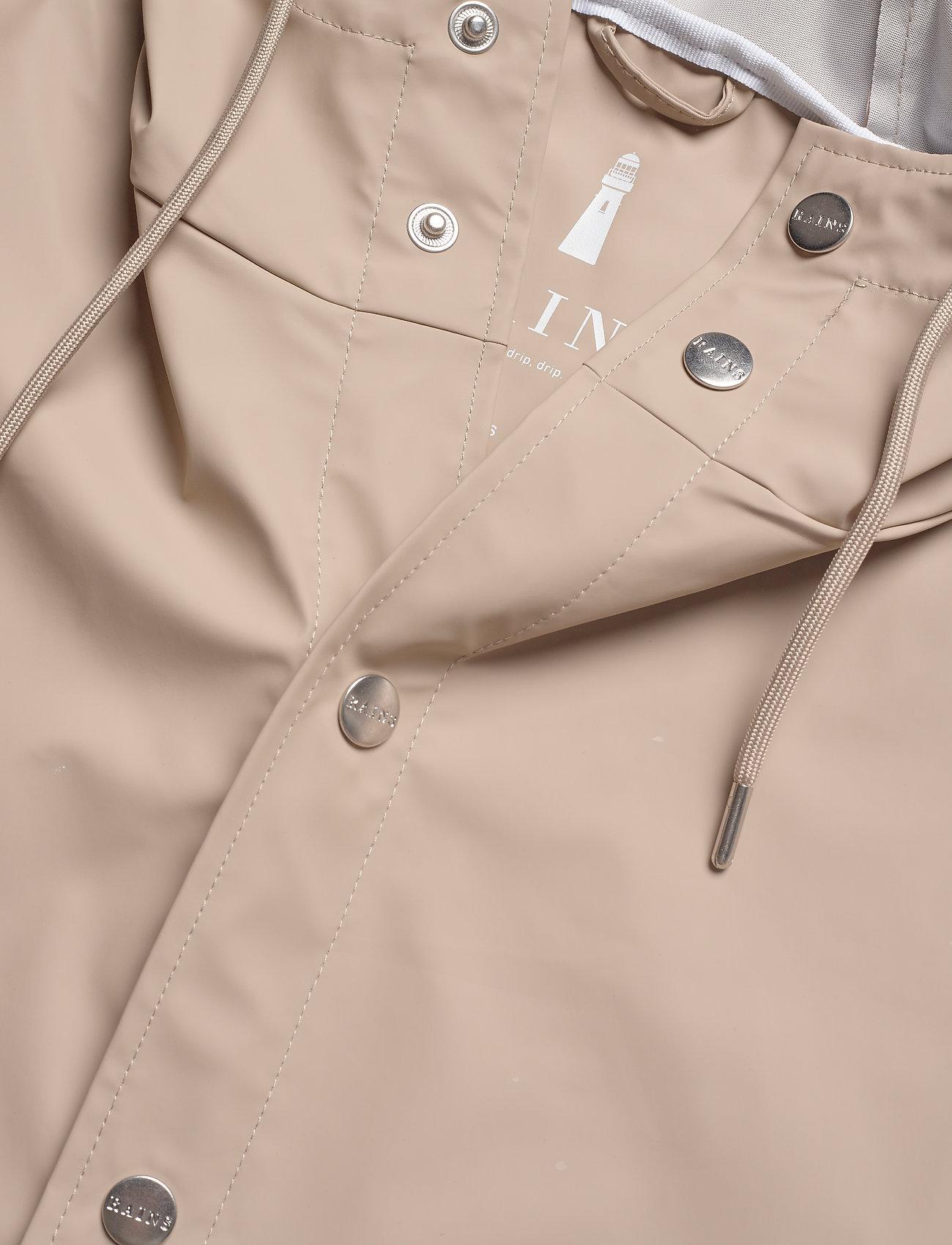 Rains Long Jacket - Jackor & Kappor