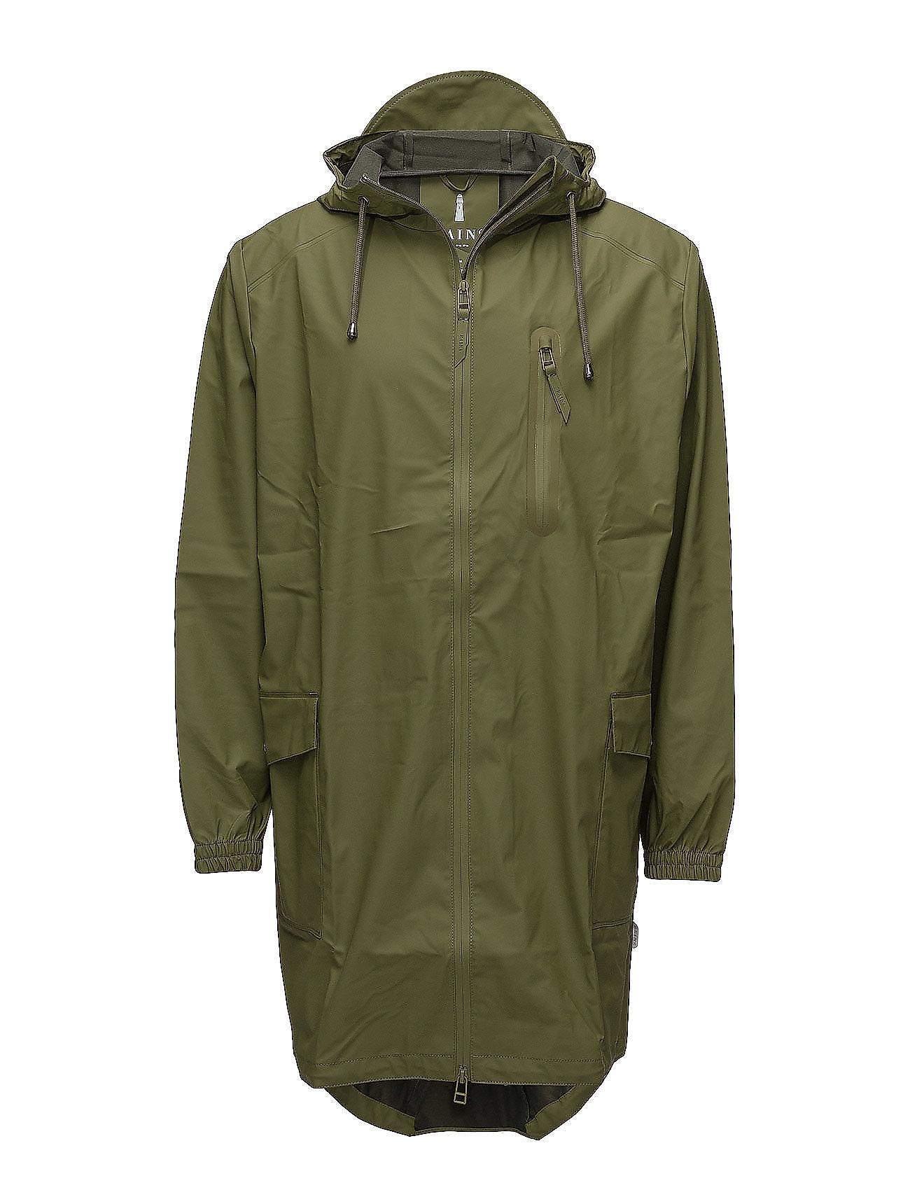 Rains Parka Coat Ytterkläder