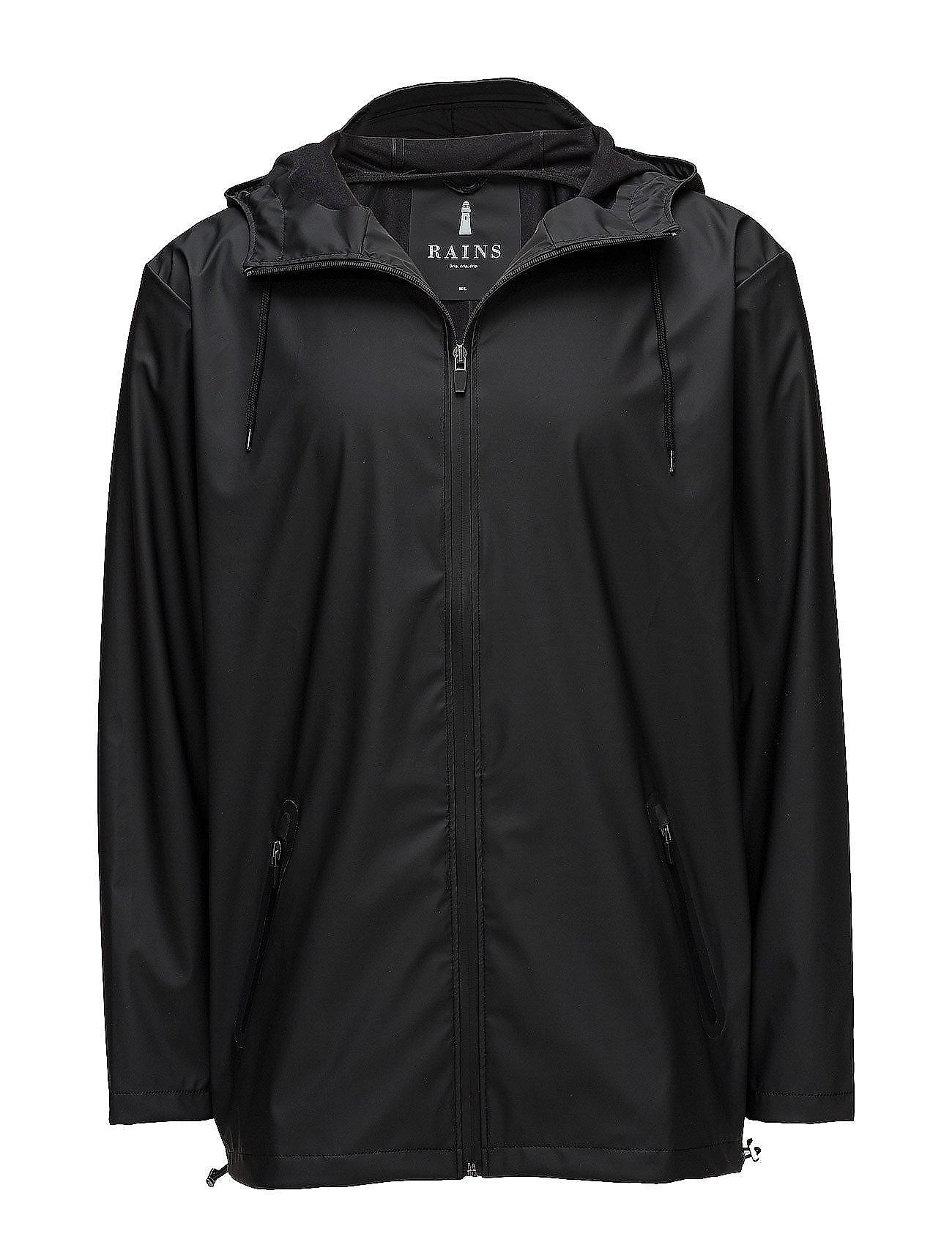 Rains Breaker - 01 BLACK