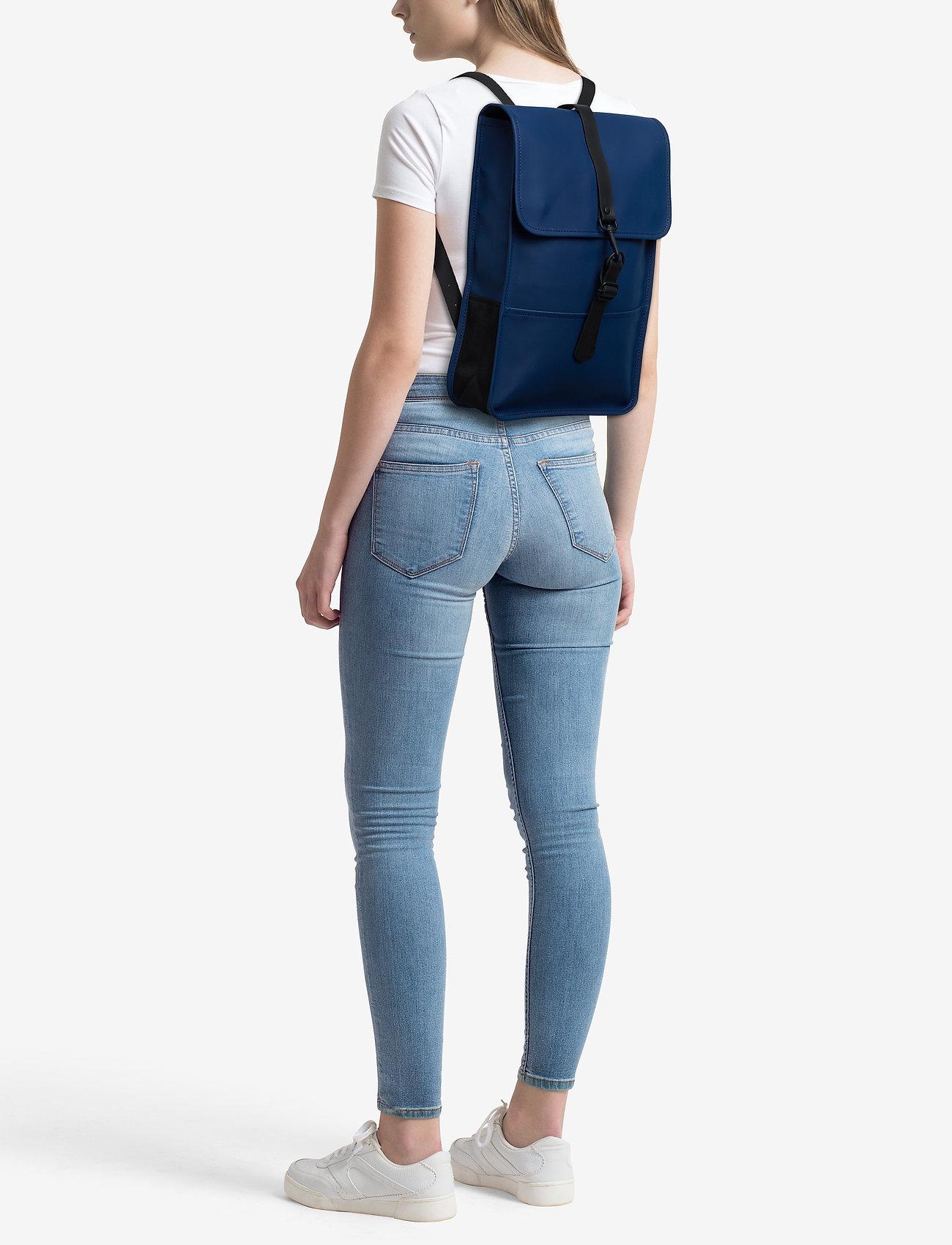 Rains Backpack Mini - KLEIN BLUE
