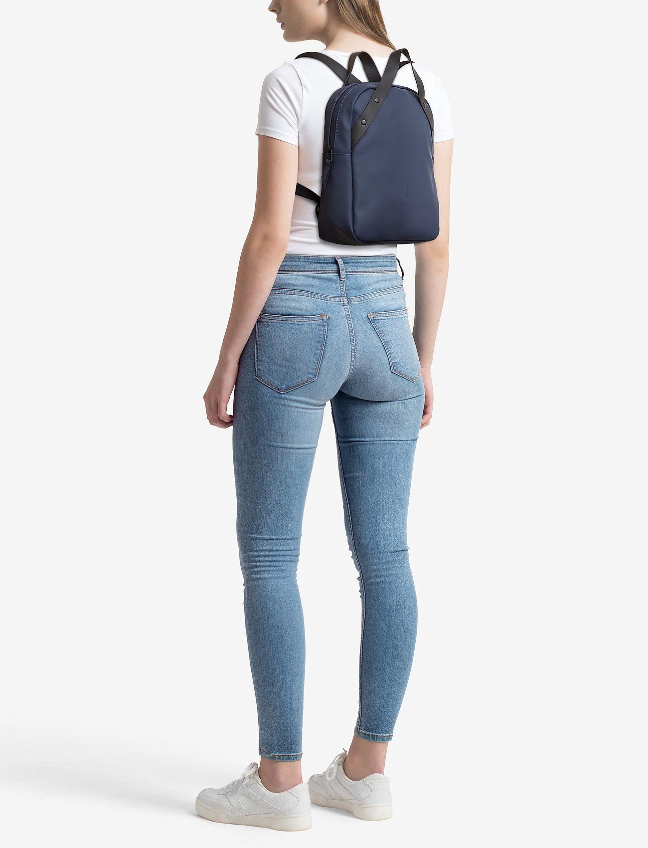Rains Backpack Go - 02 BLUE