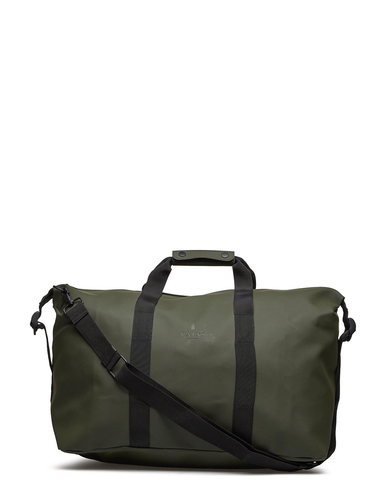 Weekend Bag Bags Weekend & Gym Bags Grøn Rains