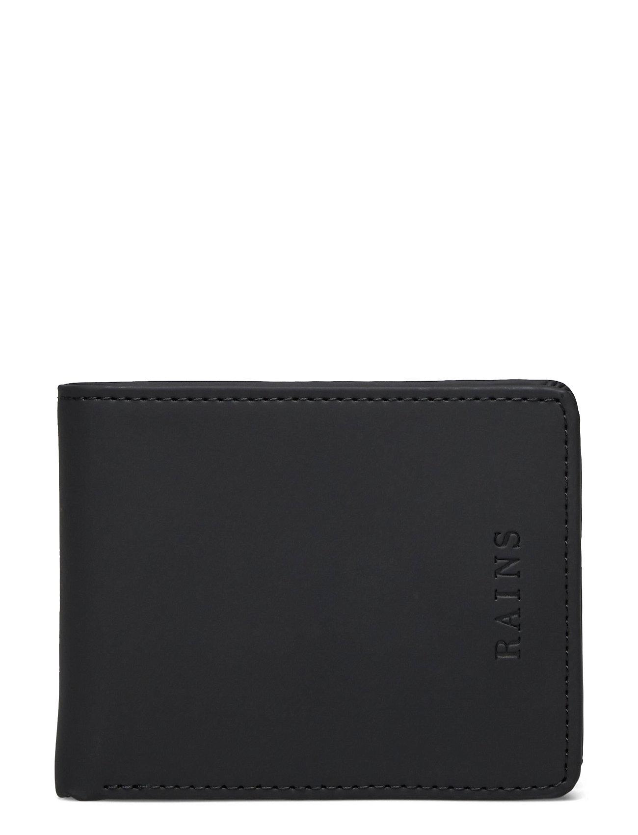 Folded Wallet Accessories Wallets Cardholder Sort Rains