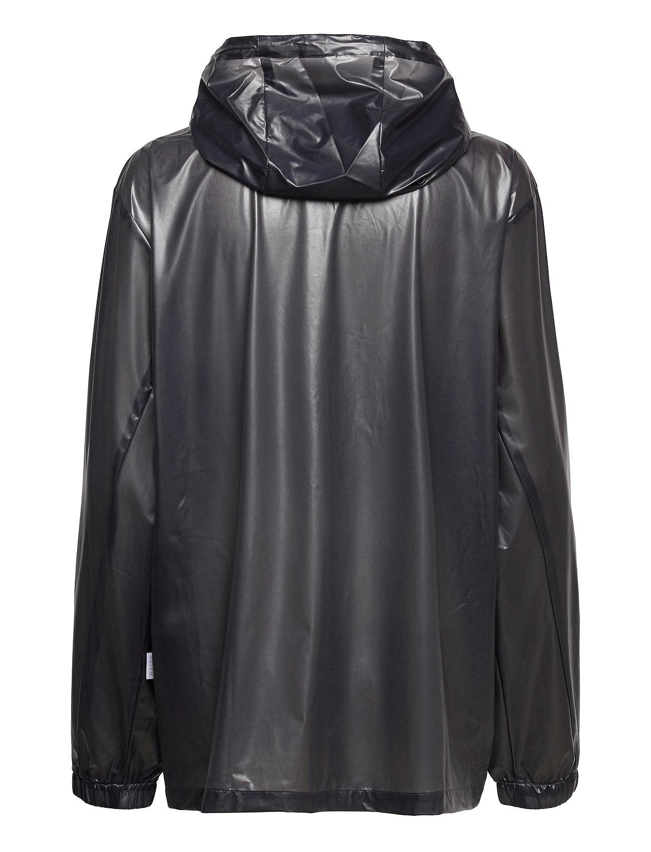 Rains - Ultralight Jacket - manteaux de pluie - 24 shadow black - 1