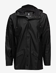 Rains - Jacket - regntøj - 01 black - 1