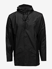 Rains - Jacket - regntøj - 01 black - 2