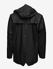 Rains - Jacket - regntøj - 01 black - 3