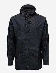 Rains - Jacket - regenbekleidung -  02 blue - 1