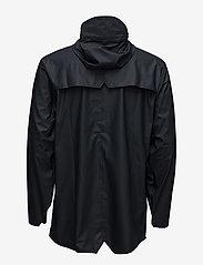 Rains - Jacket - regenbekleidung -  02 blue - 2