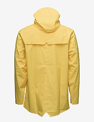 Rains - Jacket - rainwear - 04 yellow - 2