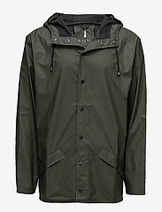 Jacket - GREEN