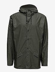 Rains - Jacket - manteaux de pluie - green - 2