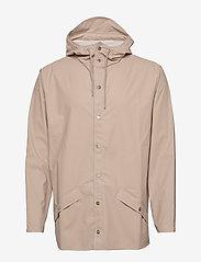 Rains - Jacket - manteaux de pluie - beige - 1