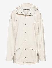 Jacket - OFF WHITE