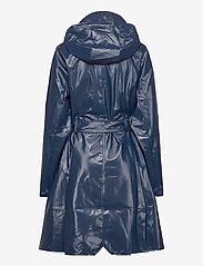 Rains - Curve Jacket - regenbekleidung - 07 shiny blue - 2