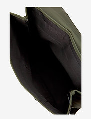 Rains - Msn Bag - rucksäcke - green - 4