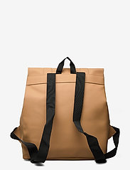 Rains - Msn Bag - sacs à dos - 49 khaki - 1
