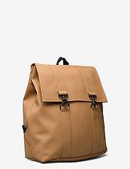 Rains - Msn Bag - sacs à dos - 49 khaki - 2