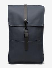 Backpack - 02 BLUE