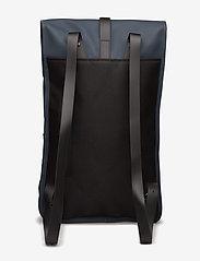 Rains - Backpack - rucksäcke - 02 blue - 1