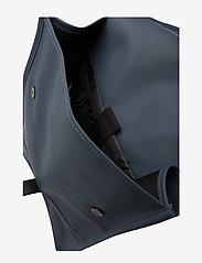Rains - Backpack - rucksäcke - 02 blue - 3