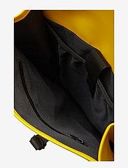 Rains - Backpack - rucksäcke - 04 yellow - 3