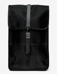 Backpack - 29 VELVET BLACK