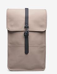 Backpack - 35 BEIGE