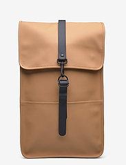 Backpack - 49 KHAKI