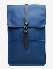 Rains - Backpack - rucksäcke - klein blue - 0